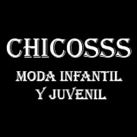 Ropa Chicosss